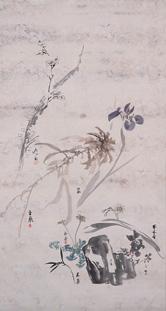 「鴎外から杏奴」1922年5月5日(館蔵)